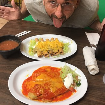 Reynaldo S Mexican Food Banning Ca