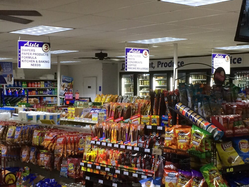 Lula Grocery: 5919 Main St, Lula, GA