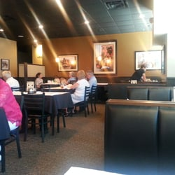 Photo Of Ziano S Italian Eatery Fort Wayne In United States Dining Room