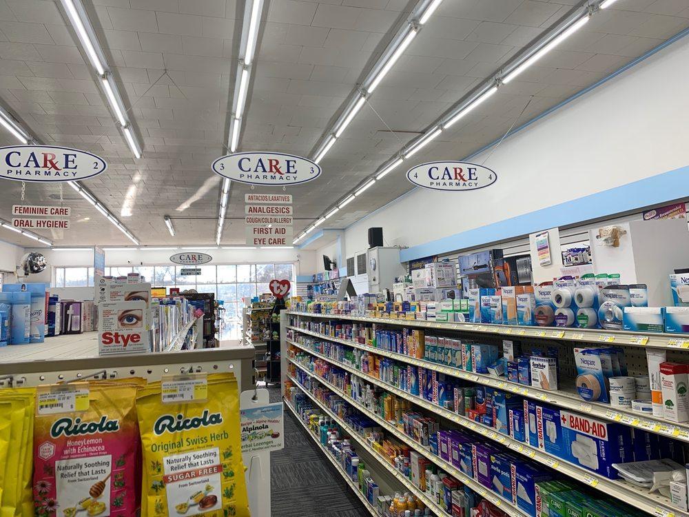 Glen Echo Pharmacy: 7311 MacArthur Blvd, Bethesda, MD
