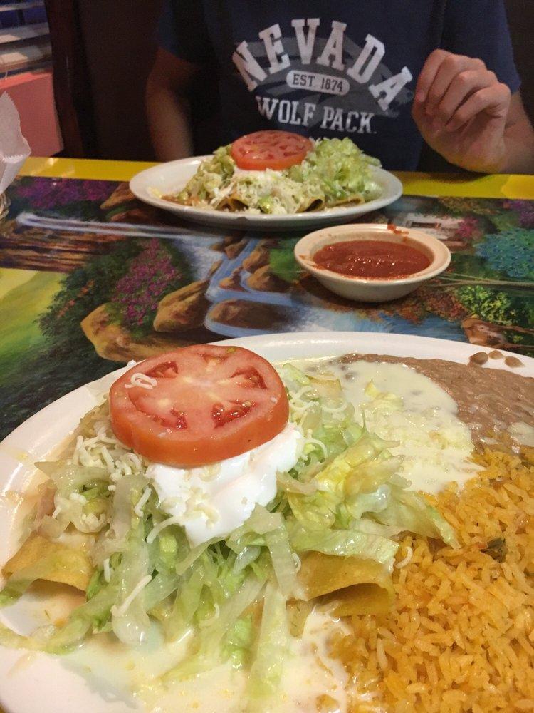 El Mariachi Mexican Grill: 1055 N 12th St, Middlesboro, KY