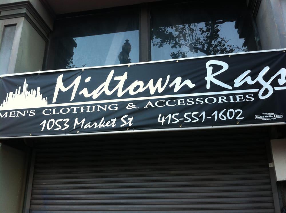 Midtown Rags