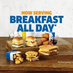Lowest Ww Points Breakfast Fast Food