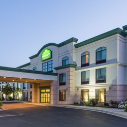 Photo Of Wingate By Wyndham Belcamp Md United States