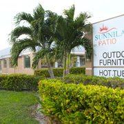 We Have Ample Photo Of Sunniland Patio   Boca Raton, FL, United States. If  Youu0027