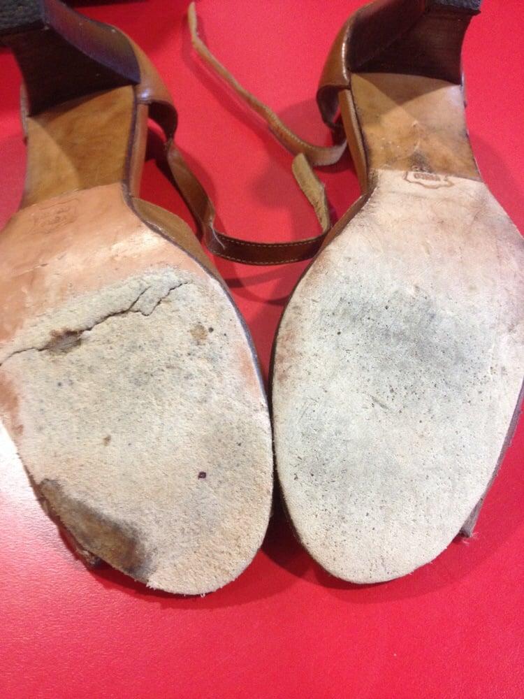 College Shoe Repair Toronto