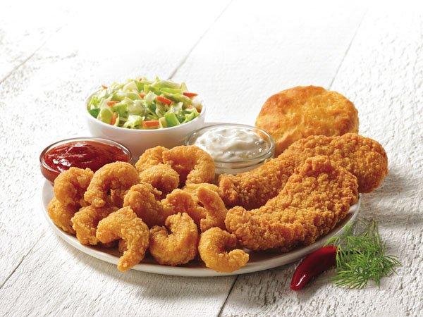 Popeyes Louisiana Kitchen: 5950 Park Blvd N, Pinellas Park, FL