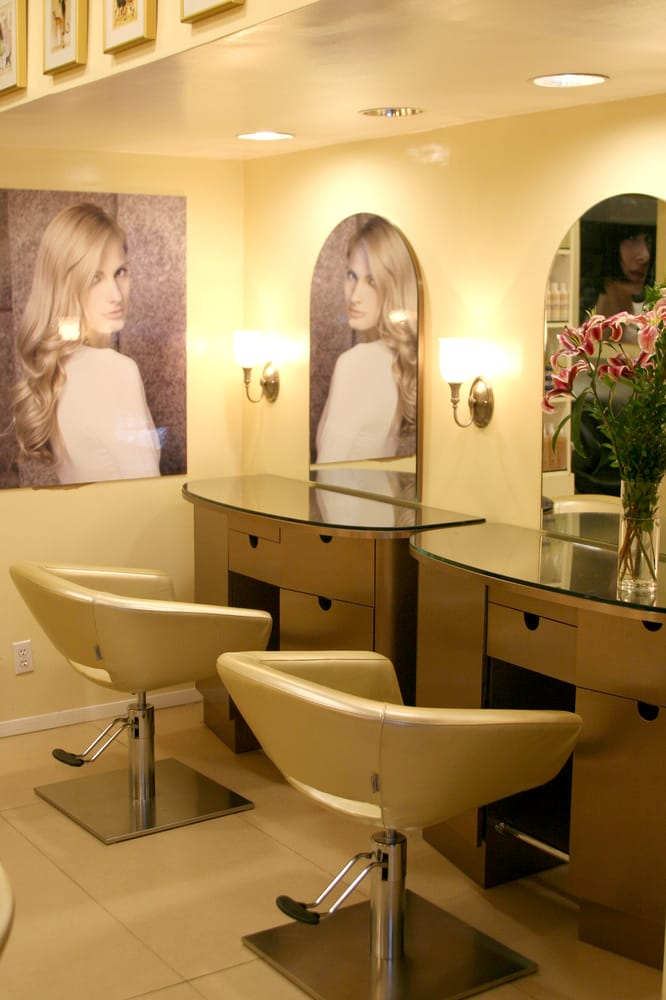 Le Salon Nyc Exclusively Organic 65 Photos 42 Reviews Hair