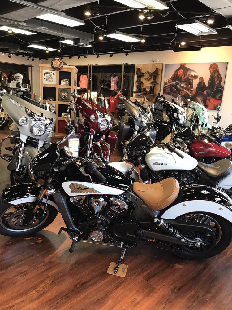Indian Motorcycle Of Fort Lauderdale 16 Photos Motorcycle
