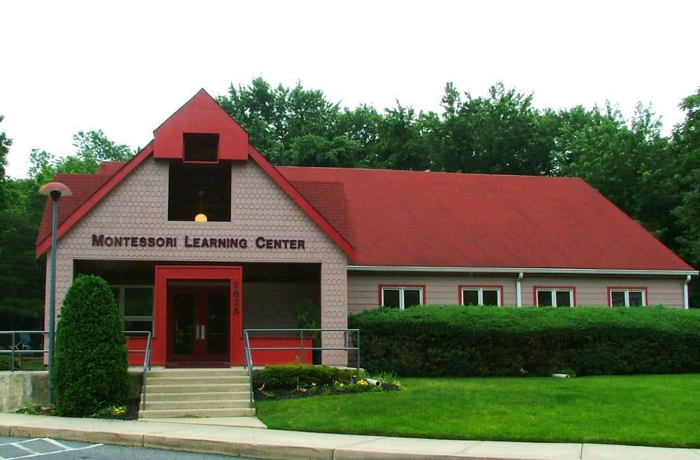 Cherry Hill Montessori: 1825 Garden Ave, Cherry Hill, NJ