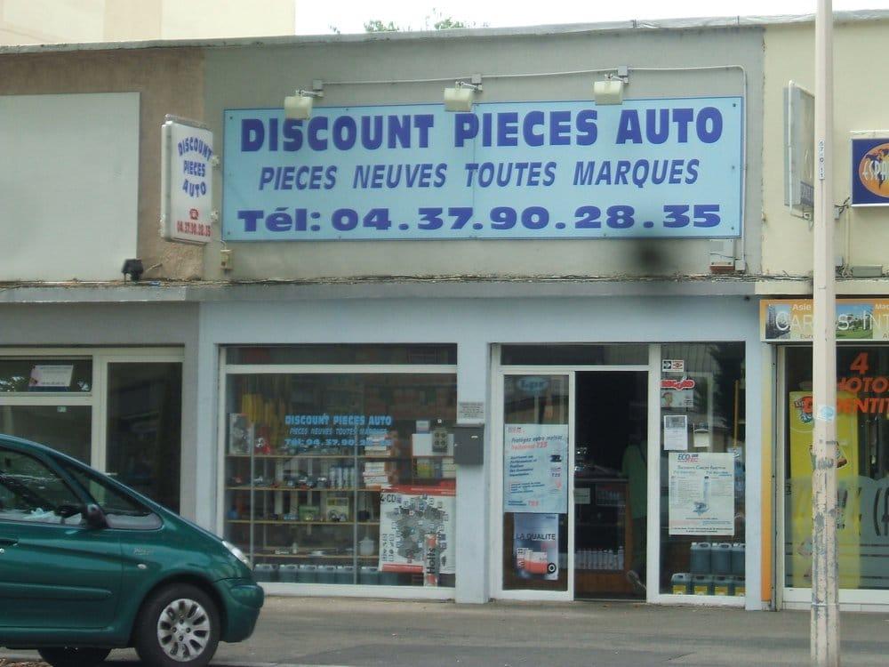 discount pi ces auto auto parts supplies 116 bis rue prof beauvisage 8 me arrondissement. Black Bedroom Furniture Sets. Home Design Ideas