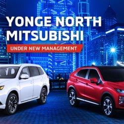 Richmond Hill Mitsubishi >> Yonge North Mitsubishi 2019 All You Need To Know Before