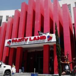 Circuito Juan Pablo Ii : Partyland gift shops circuito juan pablo ii 2134 la noria