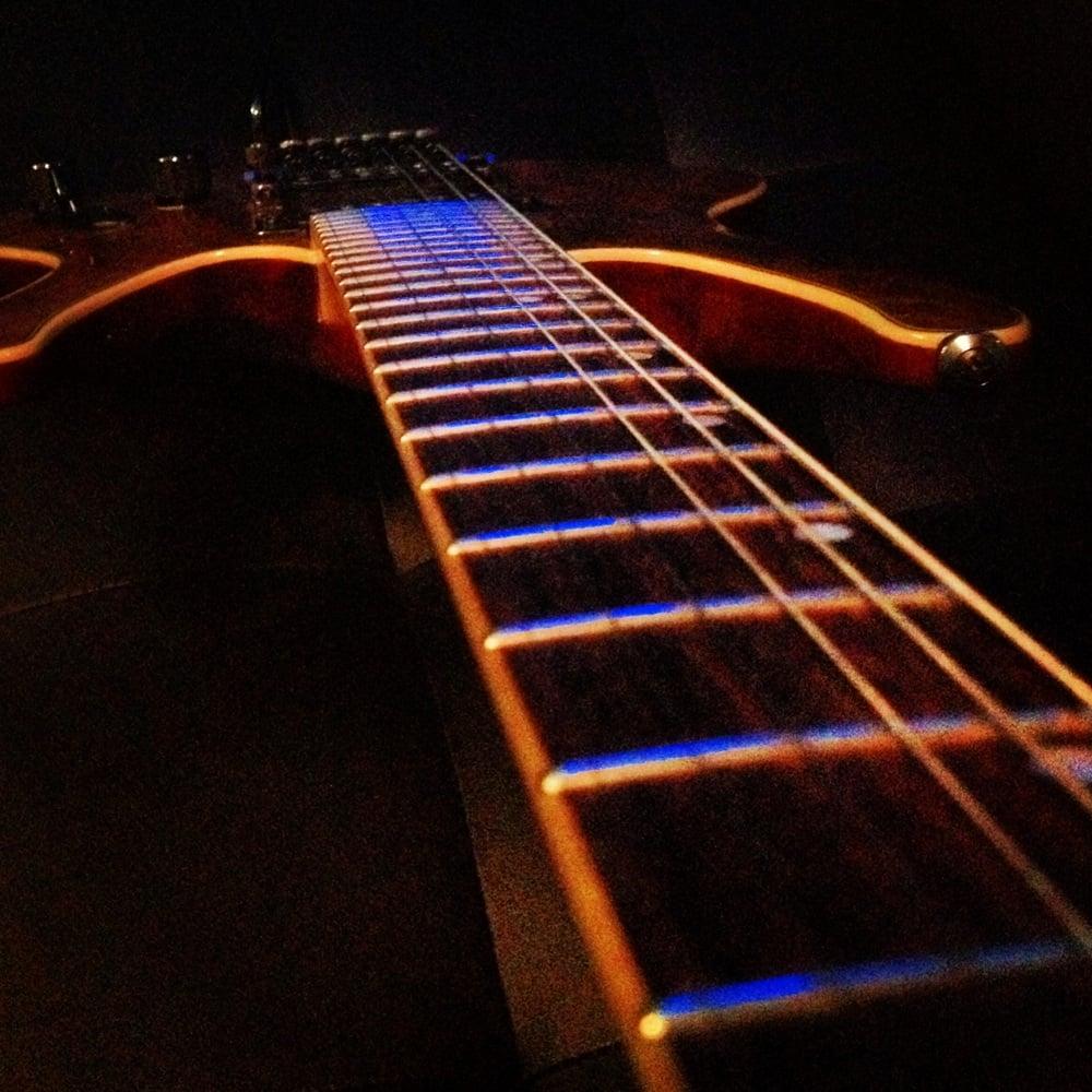 Guitar Lab Guitar Lessons: 8337 Oakenshield Cir, Antelope, CA