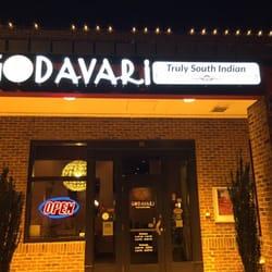 Indian Restaurant Raleigh Strickland