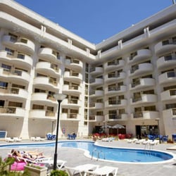 Photo Of Apartamentos Salou Suites Tarragona Spain