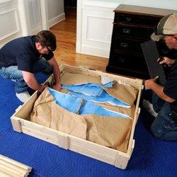 Photo Of Granite City Moving U0026 Storage   Sartell, MN, United States