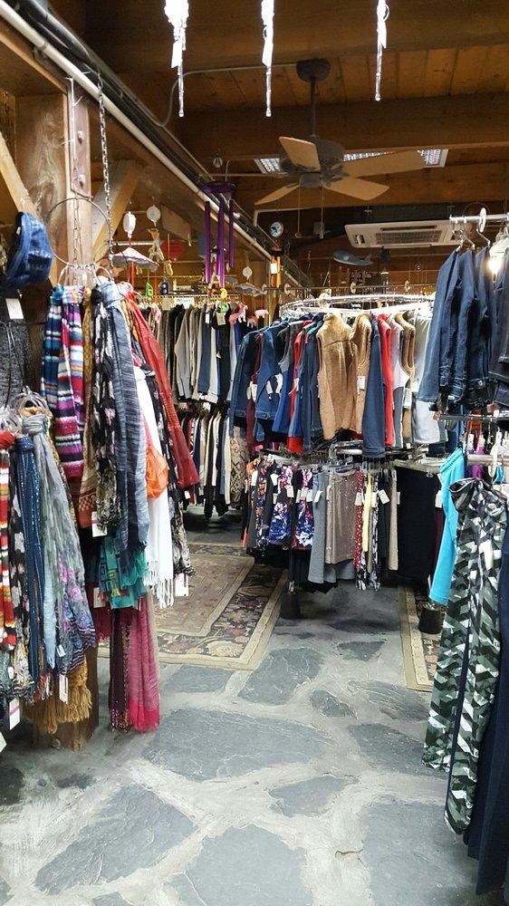 Forget Me-Not Shop: 942B Vt Rte 15 W, Johnson, VT