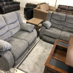 Photo Of Overstock Outlet US   Roseville, CA, United States. Ashley  Signature Reclining