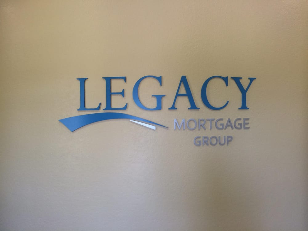 Legacy Mortgage Group 99