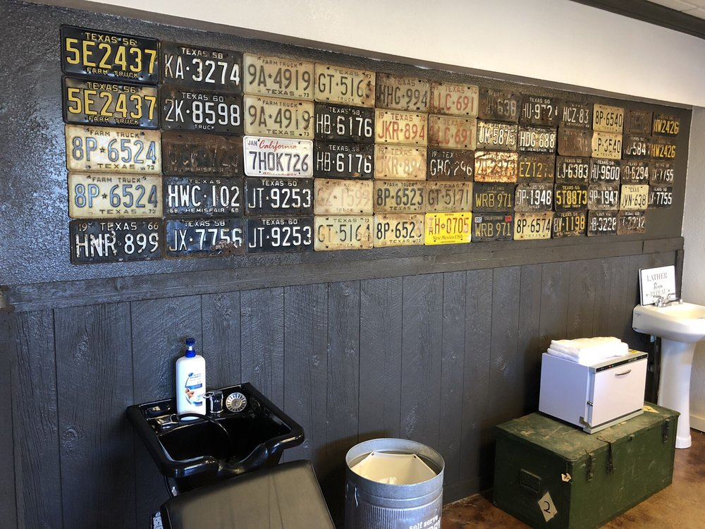 City Limits Classic Barbershop: 18408 Fm 2252, San Antonio, TX