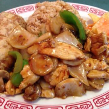 Best Chinese Food In Santa Clarita