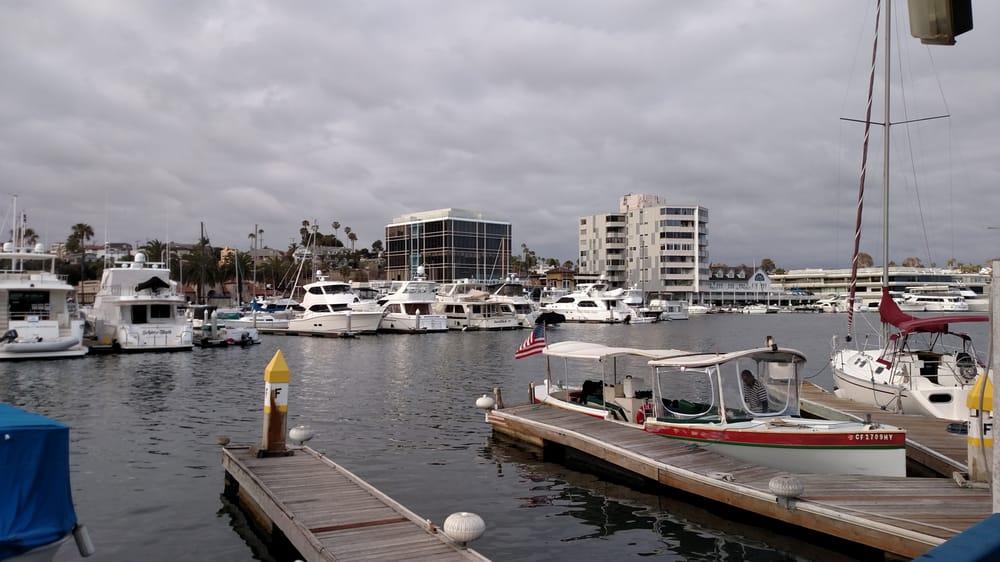 Via Oporto Newport Beach Ca