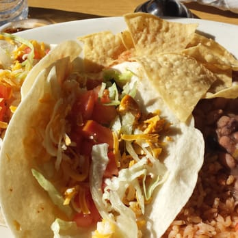 Sharky S Woodfired Mexican Grill Food