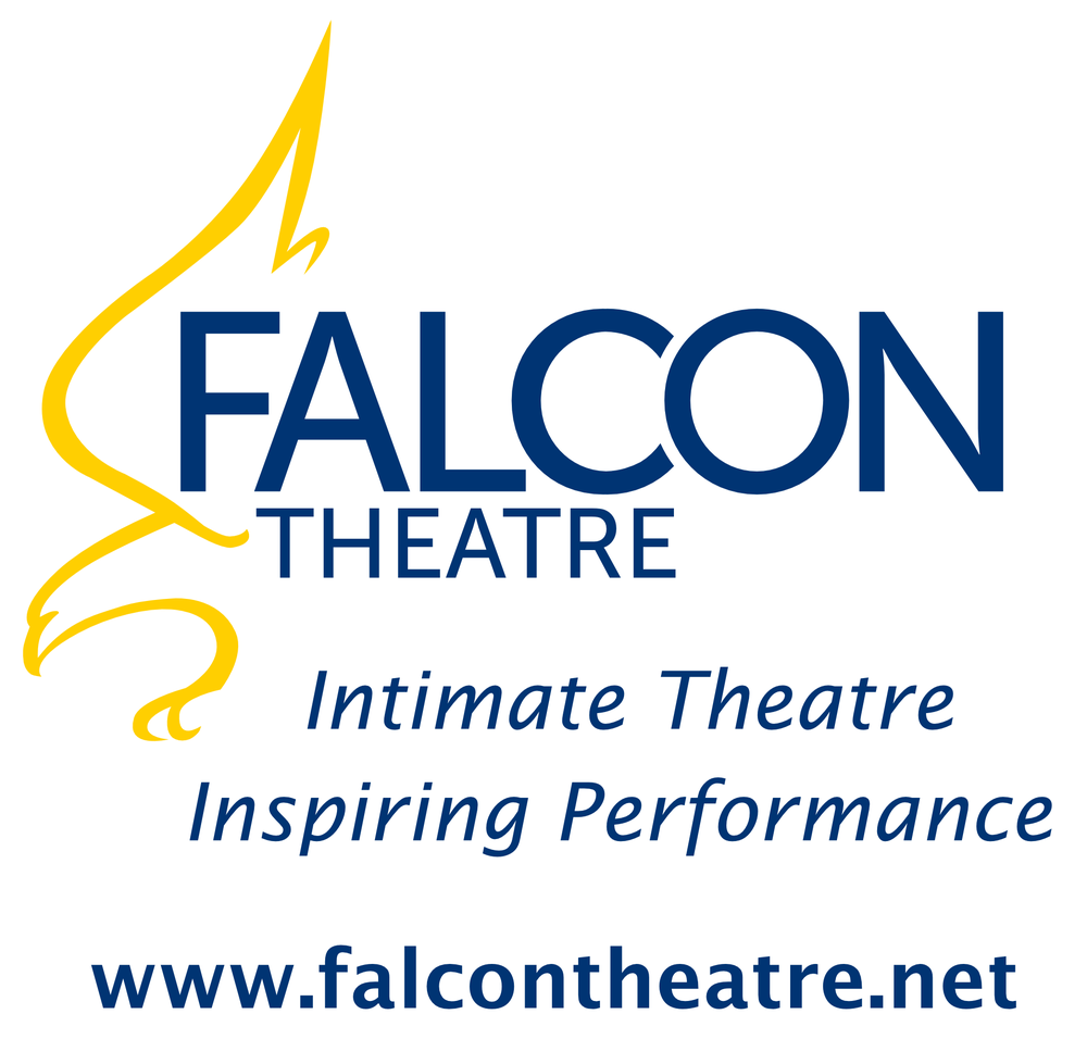 Falcon Theatre: 636 Monmouth St, Newport, KY