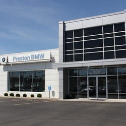 Preston Bmw 12 Photos Auto Repair 7830 Market St