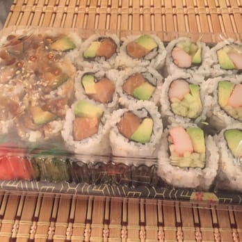 Sushi Restaurant Enfield