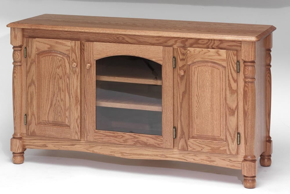 8879 country oak tv stand yelp for Furniture 123 near me