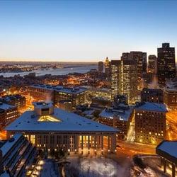 Photo Of Emerson Place Apartments   Boston, MA, United States
