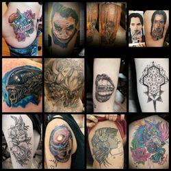 97168fd09d02f Top 10 Best Tattoo & Piercing Studios near Fells Point, Baltimore ...