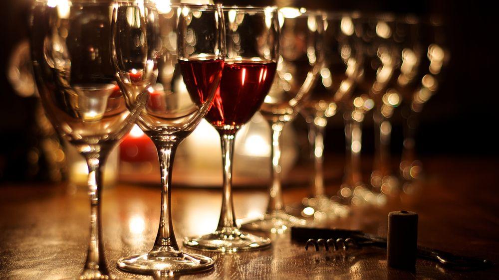 Cocoa Beach Winery: 6110 N Atlantic Ave, Cape Canaveral, FL