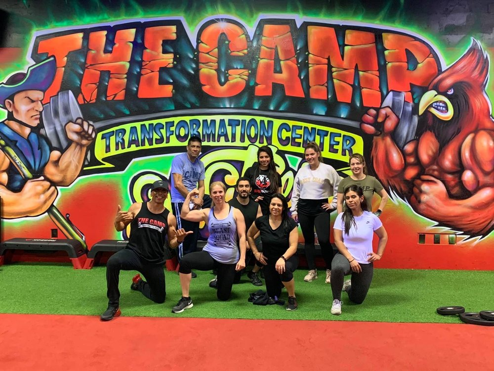 The Camp Transformation Center - Whittier
