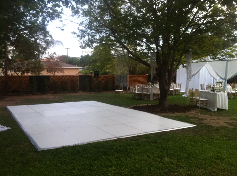 Best Rent Dance Floor For Outdoor Wedding Contemporary - Styles ...