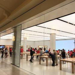 apple store the oaks