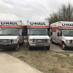Photo Of American Storage   Rockwall, TX, United States. We Got The Trucks