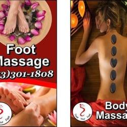 Photo of Treat Your Feet Spa - Tacoma, WA, United States