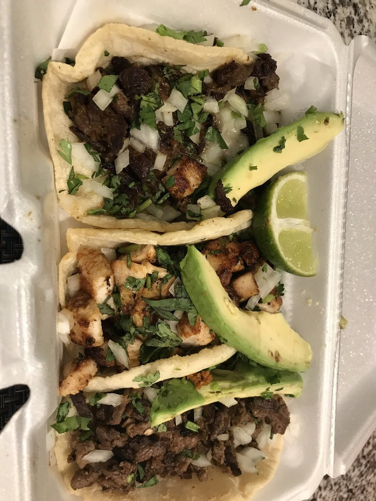 Tipicos Los Reyes: 8441 Irongate Way, Manassas, VA