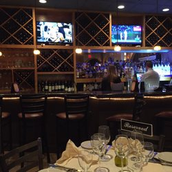 Photo Of I Gemelli Ristorante Woodland Park Nj United States Bar Area