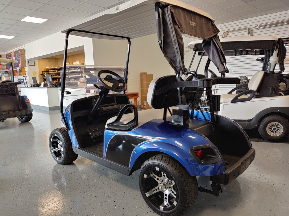 Affordable Carts: 17521 N Tamiami Trail, N Fort Myers, FL