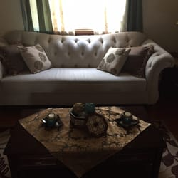 Photo Of Forest Furniture   Staten Island, NY, United States. Our Tufted  Sofa ...