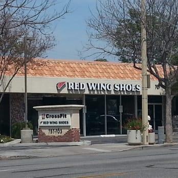 Shoe Repair Thousand Oaks Mall