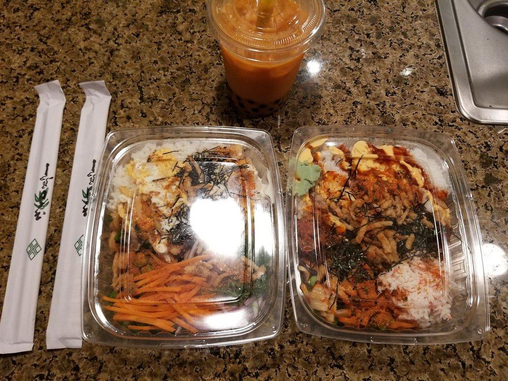 Sushi Poke House: 14130 W Indian School Rd, Goodyear, AZ
