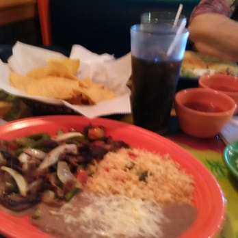 Mexican Food Shelby Nc