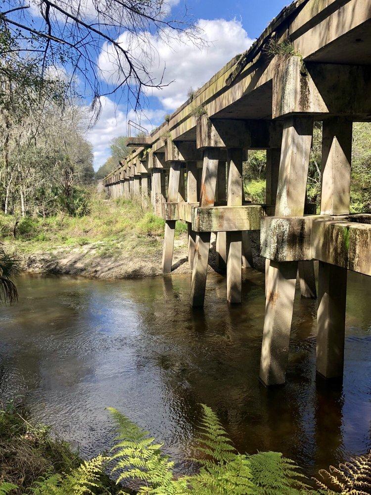 Alafia River Corridor Nature Preserve North: 9256 S County Rd 39, Plant City, FL