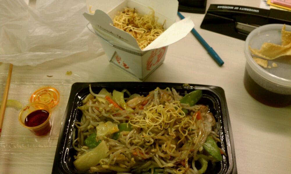Ann Arbor Chinese Restaurants Reviews