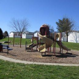 Pheasant Ridge - Mobile Home Parks - 209 Longwood Ct W
